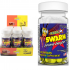 2x Bottles Stacker 2 SWARM – 20 Capsules – Extreme Energy Weight Loss Fat Burn