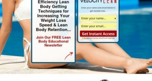 Velocity LEAN Velocity LEAN Diet – Diet for Losing Weight Fast – Velocity LEAN