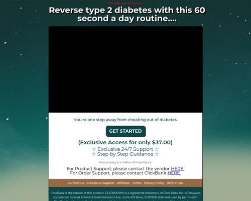 Raika Diabetes Reverser